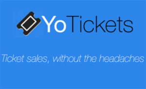 online ticket sales system